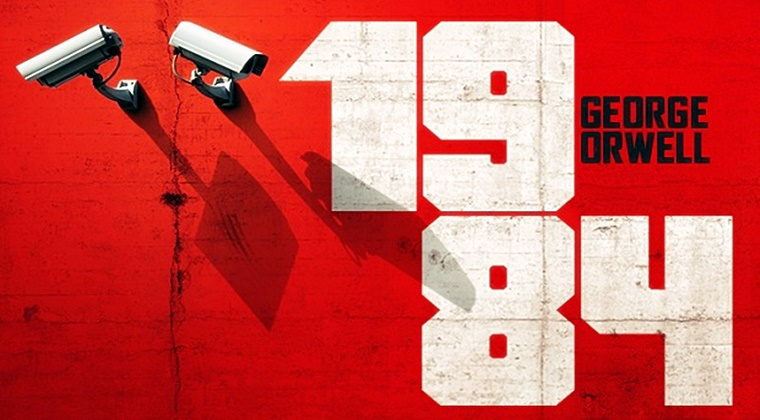 Rapid Transmission: 1984 - George Orwell: Disinformation Campaigns