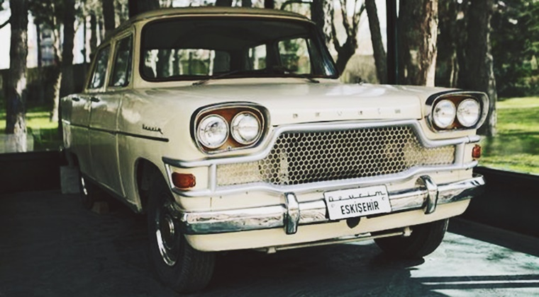 Devrim Otomobili'nin Öyküsü