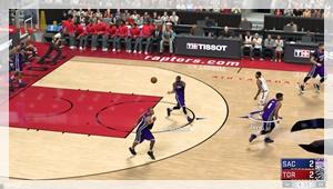 NBA 2K17 gorsel